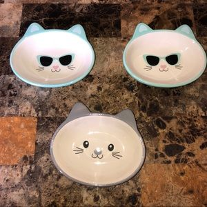 Other - Kitty Cat soap or jewelry dish set